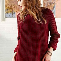 Knot Sisters Purba Sweater-
