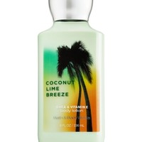 Body Lotion Coconut Lime Breeze