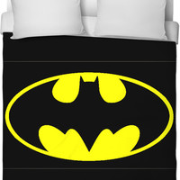 Batman Bed