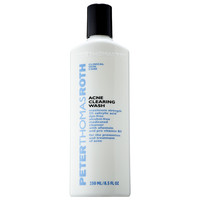 Sephora: Peter Thomas Roth : Acne Clearing Wash : face-wash-facial-cleanser