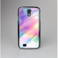 The Tie Dyed Bright Texture Skin-Sert Case for the Samsung Galaxy S4