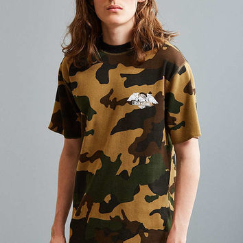 Loser Machine Camo Waffle Tee | Urban Outfitters