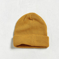 UO Waffle Beanie | Urban Outfitters