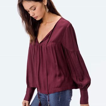 Katherine Lovestitch Top