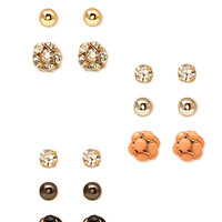 Everyday Simple Stud Set