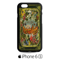 Panic at the disco welcome to the sound pretty odd iPhone 6S  Case