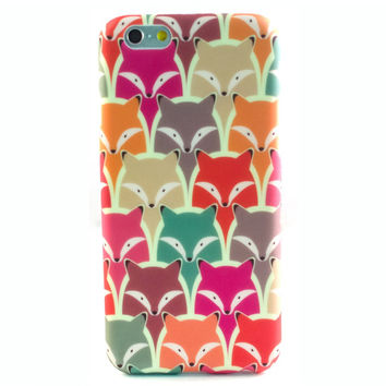 Fox Hunt iPhone 6 Case