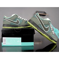 "Concepts x SB Dunk Low ""Green Lobster"" BV1310-337"