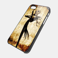 NIGHTMARE BEFORE CHRISTMAS iPhone Case Galaxy Case iPad Case HTC Case