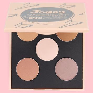 ABBAMART Today Is Weather Eyeshadow Palette | Nordstrom