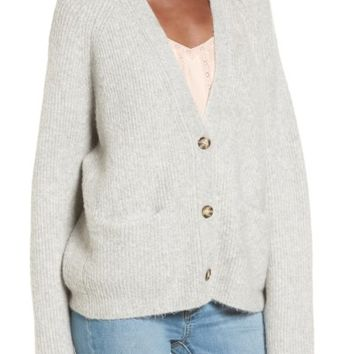 Leith Cardigan Sweater | Nordstrom