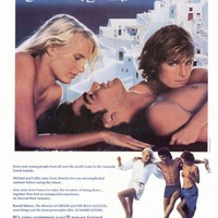 Summer Lovers 27x40 Movie Poster (1982)