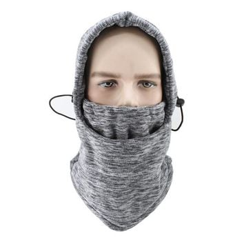 1PC Cycling Face Mask Outdoor Sports Headgear Warm Scarf Cation Fabric Hat Tactical Mask Cycling Accessories #^