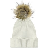 Faux Fur Pom Soft Hat | Ulta Beauty