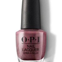 OPI Nail Lacquer - Meet Me on the Star Ferry 0.5 oz - #NLH49