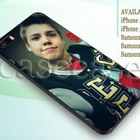 Matthew Espinosa funny -3st for  iphone 4,iphone 4s,iphone 5,iphone 5c,iphone 5s,samsung S3 I9300, samsung S4 I9500