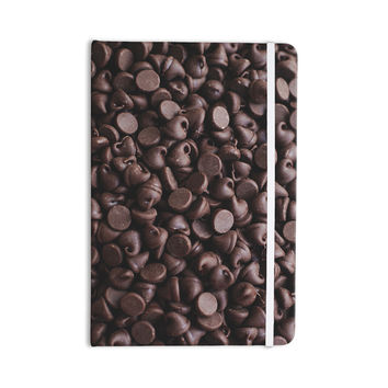 "Libertad Leal ""Yay! Chocolate"" Candy Everything Notebook"