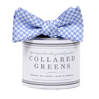 Gatsby Blue Bow Tie American Made