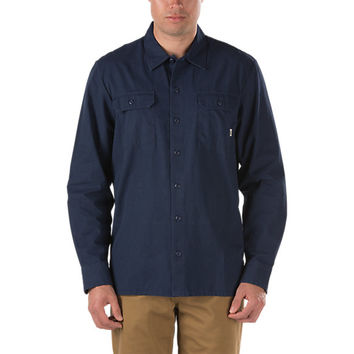Geoff Rowley Workwear Shirt | Shop at Vans