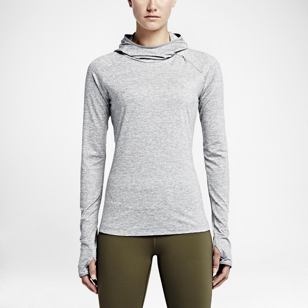 Nike Element Women's Running Hoodie from Nike | Workout