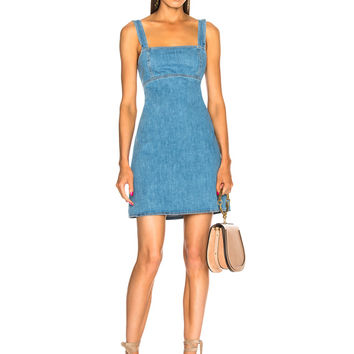 rag & bone/JEAN Paula Dress in Mara | FWRD