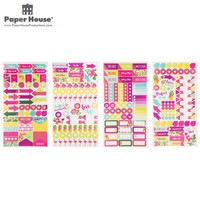 Embrace Today Planner Stickers   Hobby Lobby   1419852