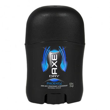 Axe Phoenix Men's Dry Deodorant Stick, 0.5 oz.