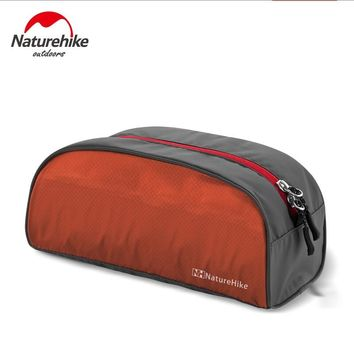 New Portable Wash bag Bath Toiletries sack Men Women waterproof sundries bag Pouch for Outdoor Travel Hiking Swimming Bag