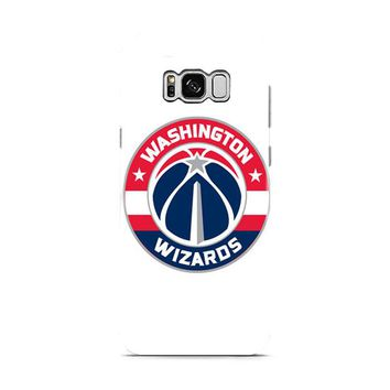 Washington Wizards Icon Samsung Galaxy S8 | Galaxy S8 Plus case