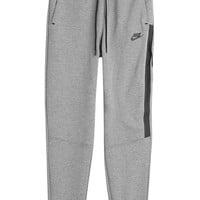 Nike - Cotton Blend Sweatpants
