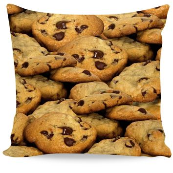 Cookies V2 Couch Pillow