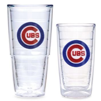 Tervis® MLB Cubs Tumbler