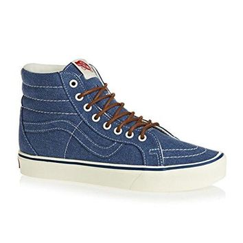 Vans Old Skool Premium Leather Shoes