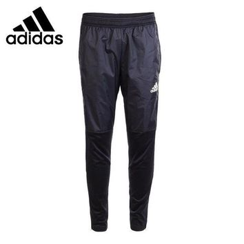 PEAP78W Original New Arrival 2017 Adidas TIRO17 WARM PNT Men's  Soccer Training Pants Sportswear