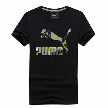 Puma Parody Just Hit It on Shirt [11023174919]