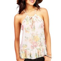 Dreamy Rose Top