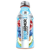 BODYARMOR Lyte Blueberry Pomegranate - 16 fl oz Bottle