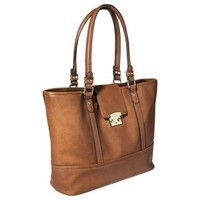 Merona® Tote Handbag - Brown