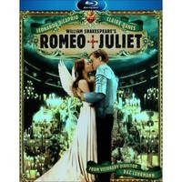 Romeo + Juliet (Blu-ray) (Widescreen)