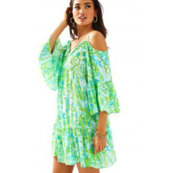 Lilly Pulitzer Alanna Dress