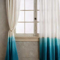 Ombre Horizon Curtain