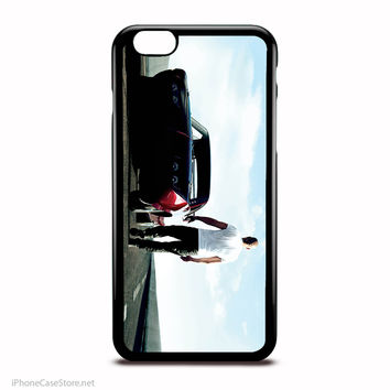 Fast And Furious Vin Diesel Case For Iphone Case