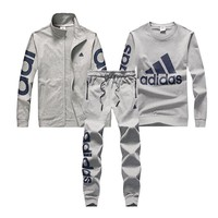 Adidas Three piece set Sweatpants H-BP-YCXD-JD