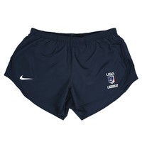 Nike Womens USA Lacrosse Shorts - Adult