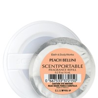 Scentportable Fragrance Refill Peach Bellini