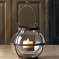 Heirloom Candle Lanterns - 2 Sizes