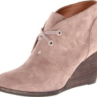 Lucky Women's Sway Ankle Boot