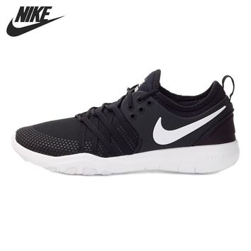 Original New Arrival 2017 NIKE FREE TR 7 Women's Training Shoes Sneakers