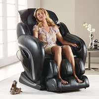 OSIM uAstro2 Massage Chair at Brookstone—Buy Now!