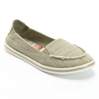 Unleashed by Rocket Dog Rays Slip-On Shoes - Women